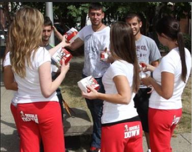 On-campus-promotional-advertising