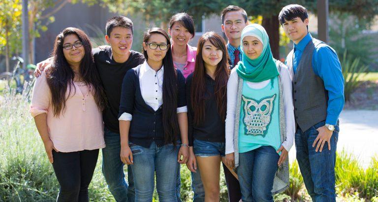 Marketing to International Students