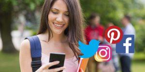 College Student Social Media