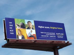 Campus Billboard