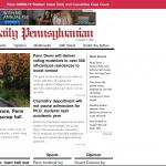 College Newspaper Online Advertising