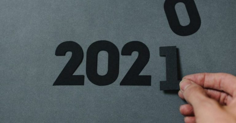 2021 College Marketing Resolutions