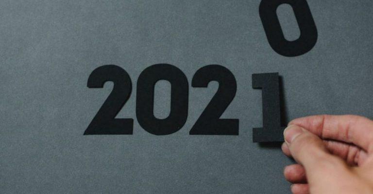 2021 College Marketing Resolutions