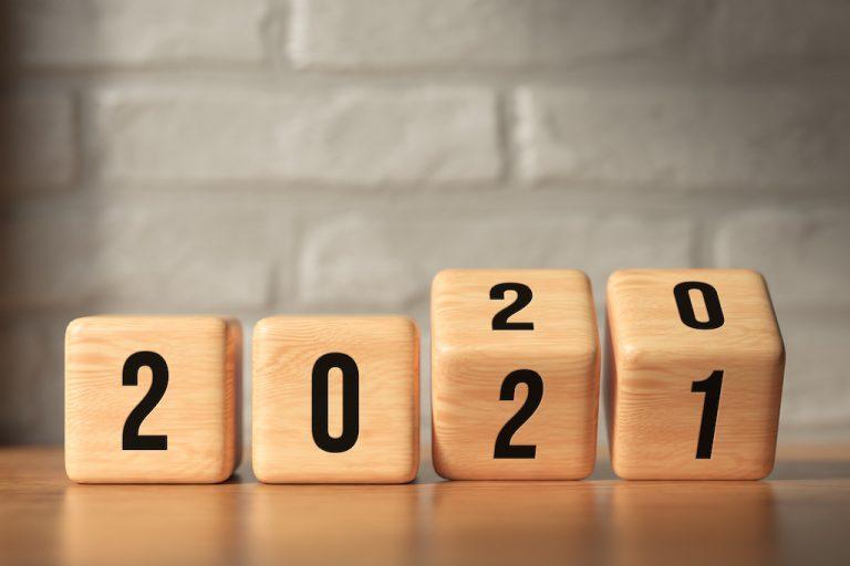 Spring 2021 College Status