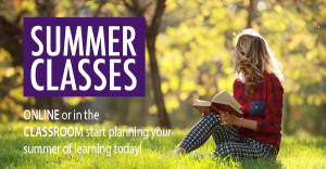 College Summer Marketing