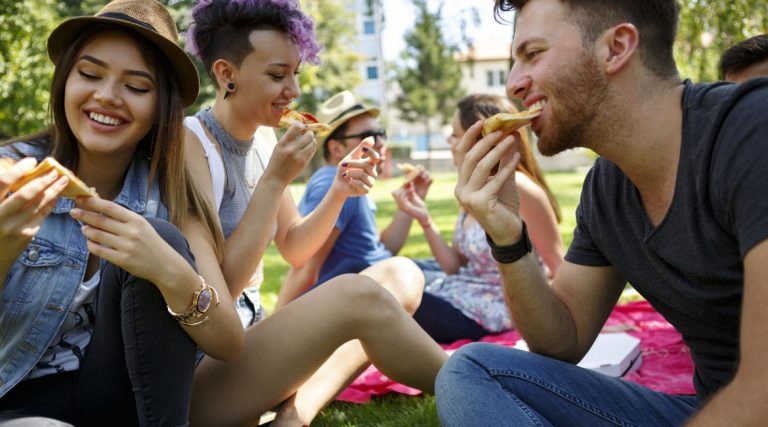 College Students and Veganism