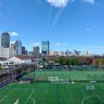 Top 5 Universities in New England