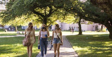 COVID-19 and College Enrollments