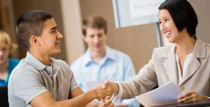 College Recruitment Advertising