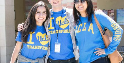 College Student Transfer Marketing