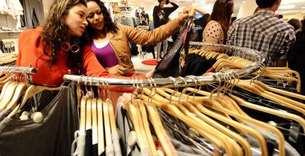 Fast Fashion and College Students