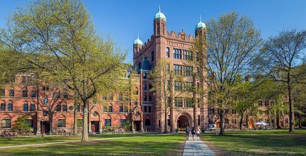 Four Ways To Advertise On Ivy League College Campuses