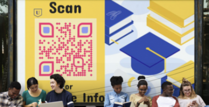 QR Codes and College Students