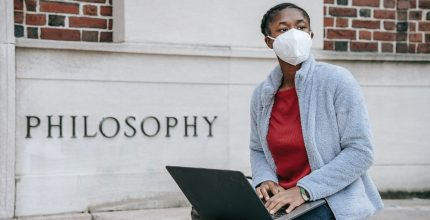 How the Pandemic Changed College Life